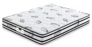 Diseño colchón viscoelástico flex