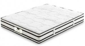 Mi colchón viscoelástico flex