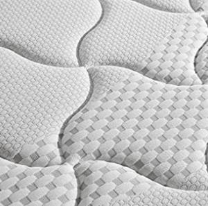 Diseño Oferta colchón viscoelástico