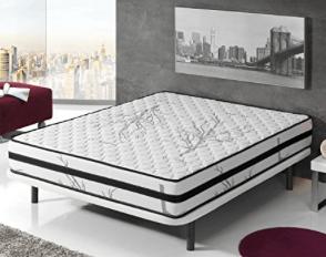 Oferta precio colchón viscoelástico