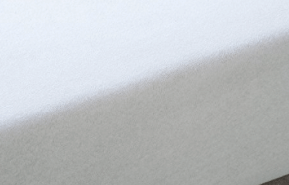 Esta es la funda colchón viscoelástico