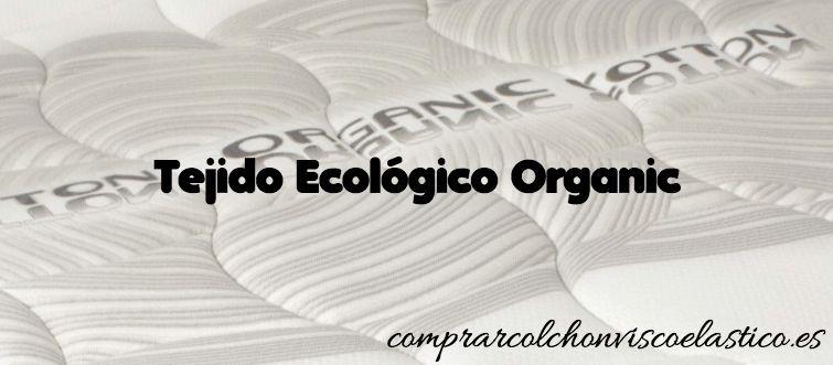 Colchón ecológico Olimpic